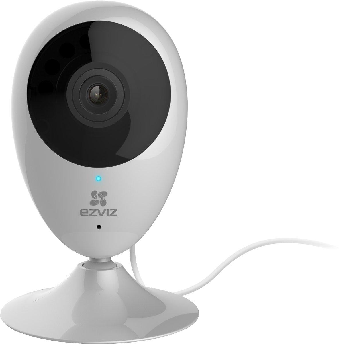 EZVIZ by Hikvision C2C 720P (Mini O) - IP-beveiligingscamera - Voor binnen
