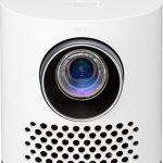 LG HF80LSR - Full-HD DLP Laser Beamer