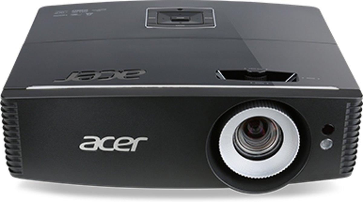 Acer P6500 - Full HD DLP Beamer