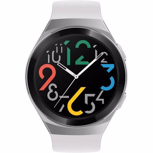 Huawei smartwatch Watch GT 2e (Wit)