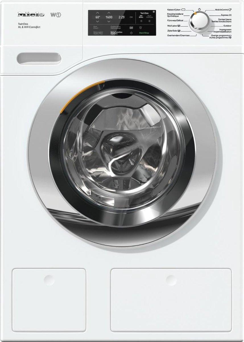 Miele WCI 670 WCS XL - Wasmachine - TwinDos - BE
