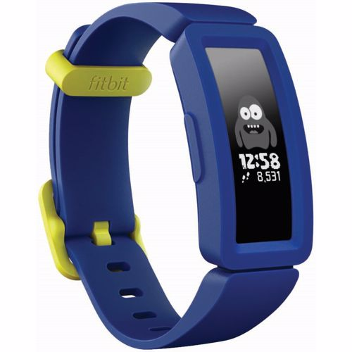 Fitbit activity tracker Ace 2 (Blauw)