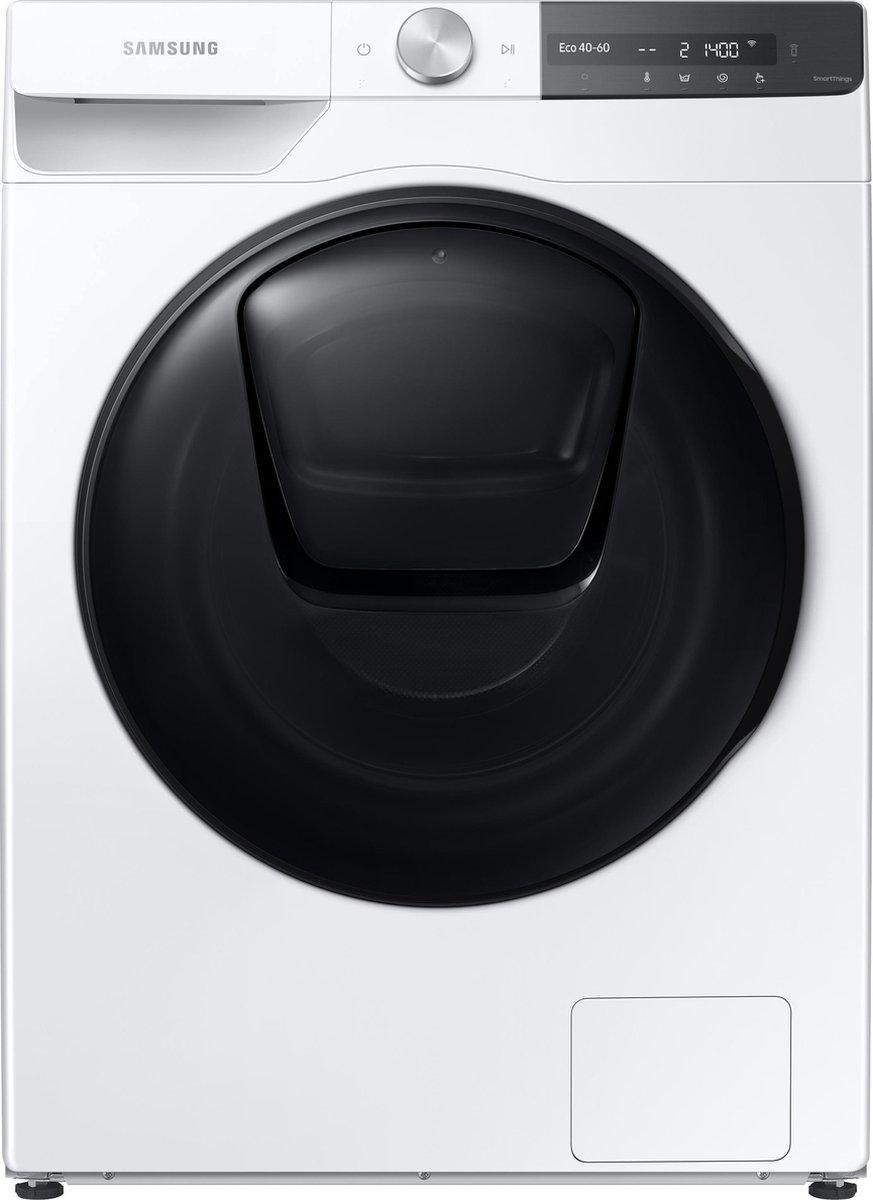 Samsung WW80T754ABT - QuickDrive - Serie 7000 - Wasmachine