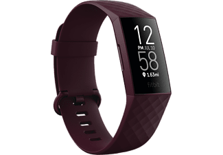 FITBIT Charge 4 Palissander/Paars